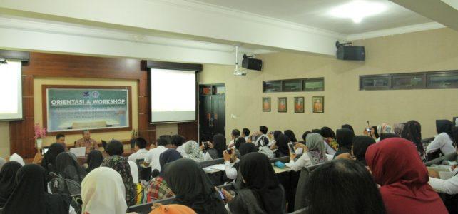 Kenalkan PPG Tahap III, PGSD Unikama Gelar Orientasi dan Workshop