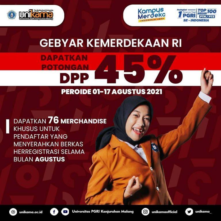 Potongan DPP